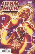Iron Man (2020 6th Series) 5A