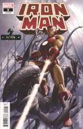 Iron Man (2020 6th Series) 5B