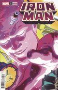 Iron Man (2020 6th Series) 5C