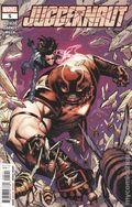 Juggernaut (2020 Marvel) 5