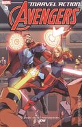 Marvel Action Avengers (2020 IDW) 3RI