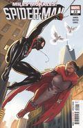 Miles Morales Spider-Man (2019 Marvel) 22A