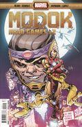 Modok Head Games (2020 Marvel) 2A