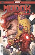 Modok Head Games (2020 Marvel) 2B