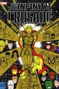 Infinity Crusade Omnibus HC (2021 Marvel) 1A-1ST