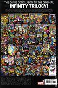 Infinity Crusade Omnibus HC (2021 Marvel) 1B-1ST