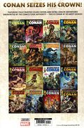Savage Sword of Conan Omnibus HC (2019 Marvel) The Original Marvel Years 4A-1ST