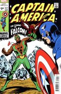 Captain America Facsimile Edition (2021 Marvel) 117
