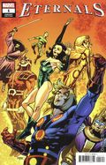 Eternals (2021 5th Series Marvel) 1E