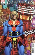 Eternals (2021 5th Series Marvel) 1O