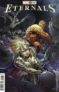 Eternals (2021 5th Series Marvel) 1T