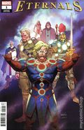 Eternals (2021 5th Series Marvel) 1W