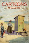 Cartoons Magazine (1912-1921 H.H. Windsor) 1st Series Vol. 13 #6