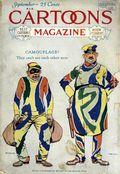 Cartoons Magazine (1912-1921 H.H. Windsor) 1st Series Vol. 14 #3