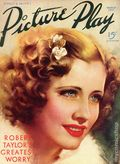 Picture Play (1915-1941 Street & Smith) Vol. 46 #1