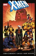 X-Men Omnibus HC (2021 Marvel) By Chris Claremont and Jim Lee 2nd Edition 1A-1ST