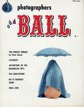 Photographer's Odd Ball (1957 Skye Publishing) Magazine Vol. 1 #1