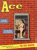 Ace (1957-1982 Four Star Publications) Vol. 3 #1