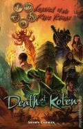 Legend of the Five Rings Death at Koten GN (2009) 1B-1ST