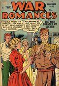 True War Romances (1952) 12