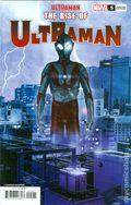 Rise of Ultraman (2020 Marvel) 5B