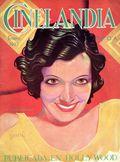 Cinelandia (1927-1948 Spanish-American Publishing Co) Spanish Edition Jan 1932