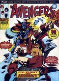 Avengers (1973-1976 Marvel UK) 83