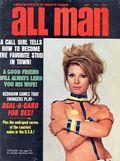 All Man Magazine (1959-1980 Stanley Publications) Vol. 9 #8