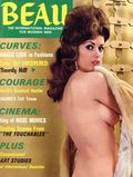 Beau The International Magazine for Modern Man (1966-1967 Publisher's Development Corp.) Vol. 2 #11