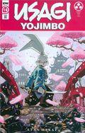 Usagi Yojimbo (2019 4th Series IDW) 16RI
