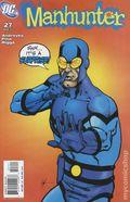 Manhunter (2004 3rd Series) 27