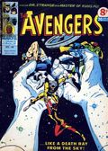Avengers (1973-1976 Marvel UK) 94
