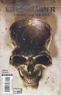 Ghost Rider Trail of Tears (2007) 1