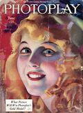Photoplay (1911-1936 Photoplay Publishing) 1st Series Vol. 20 #1