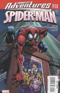 Marvel Adventures Spider-Man (2005) 25