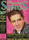 Popular Songs (1935 Dell Publishing) Magazine Vol. 1 #4