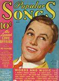 Popular Songs (1935 Dell Publishing) Magazine Vol. 1 #6