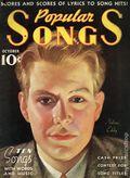 Popular Songs (1935 Dell Publishing) Magazine Vol. 1 #11