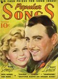 Popular Songs (1935 Dell Publishing) Magazine Vol. 1 #10