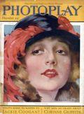 Photoplay (1911-1936 Photoplay Publishing) 1st Series Vol. 25 #1