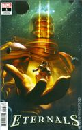 Eternals (2021 5th Series Marvel) 1RI.C