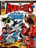 Avengers (1973-1976 Marvel UK) 115