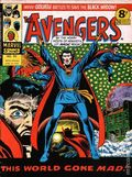 Avengers (1973-1976 Marvel UK) 93