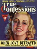 True Confessions (1922-1985 Fawcett) Magazine 200