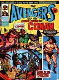 Avengers (1973-1976 Marvel UK) 111