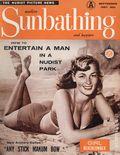 Modern Sunbathing and Hygiene (1947-1964) Magazine Vol. 27 #9