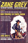 Zane Grey Western (1969-1974 Renown Publications) Pulp Vol. 1 #2