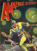 Amazing Stories (1926-Present Experimenter) Pulp Vol. 5 #4
