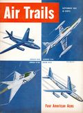 Air Trails (1934-1942, 1950-1954 Street & Smith) Pulp 2nd Series Vol. 38 #6