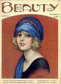 Beauty (1920 Brewster Publications) Vol. 4 #3